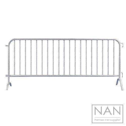 gard imprejmuire - bariera securitate