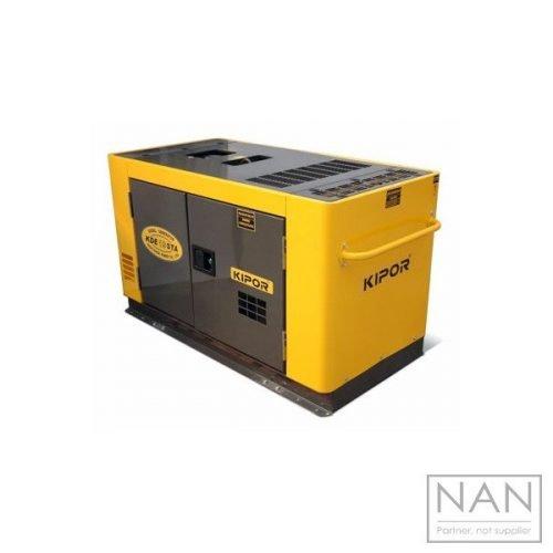 generator kipor 15 kVa