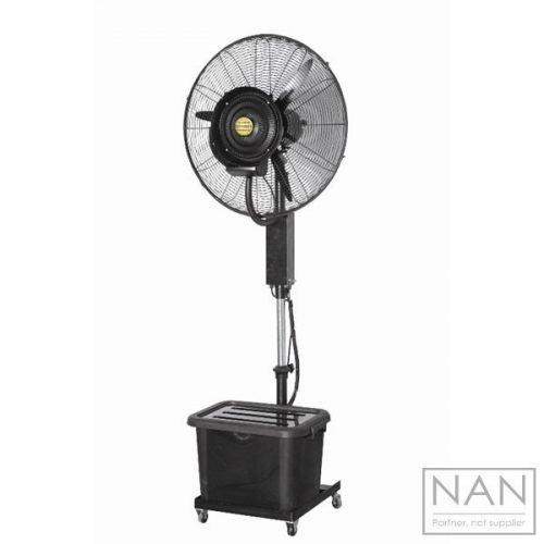 inchiriere ventilator cu vapori de apa