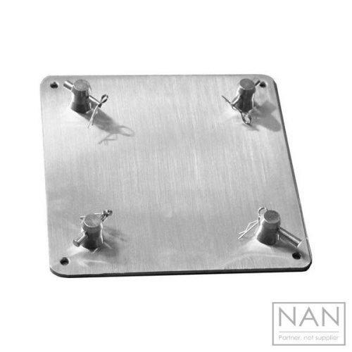 base plate 50x50cm