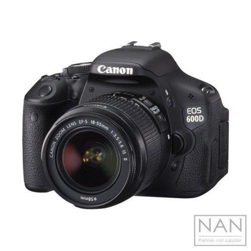 dslr canon 600d