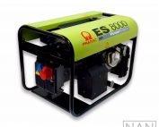 generator pramac 7kVa trifazat