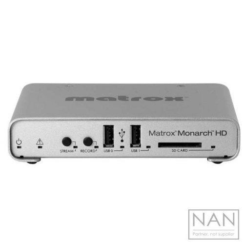 video recorder/streamer full hd