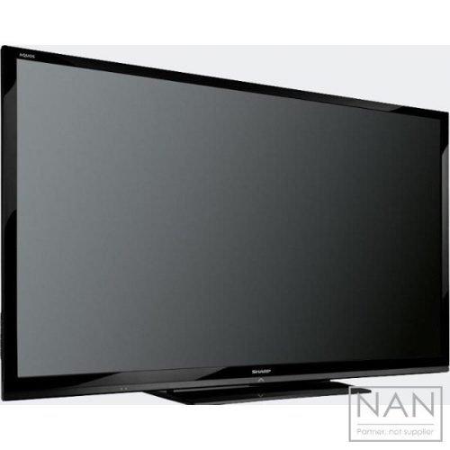 tv led sharp 152cm
