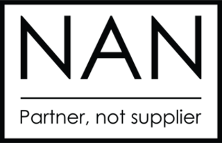 Nan Events Retina Logo