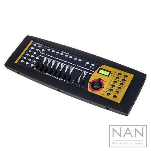 Controler DMX manual
