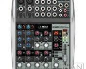 Mixer - Behringer QX1002