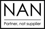 NAN Events Logo