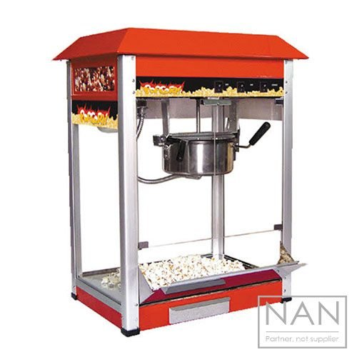 aparat popcorn evenimente